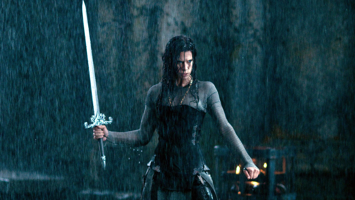 Underworld: Rise of Lycans